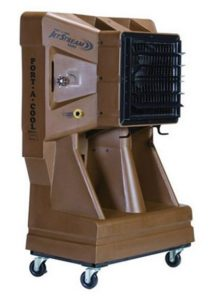 Portacool JetStream 1600 Evaporative Cooler
