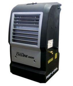 Portacool Mobile Air cooler Cyclone 1000
