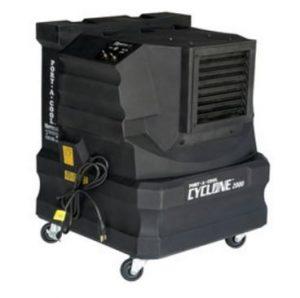 Portacool Portable air cooler Cyclone 2000