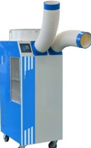 spot air conditioner